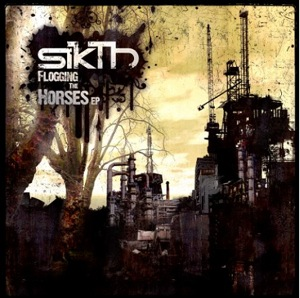 Sikth Band Merch