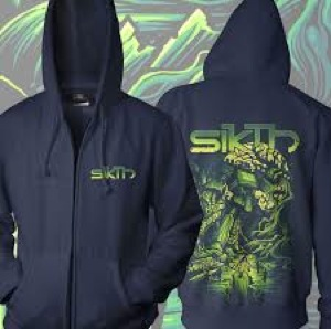 Sikth Band Youtube