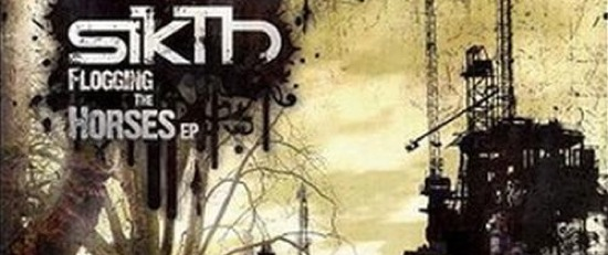 Sikth Similar Bands